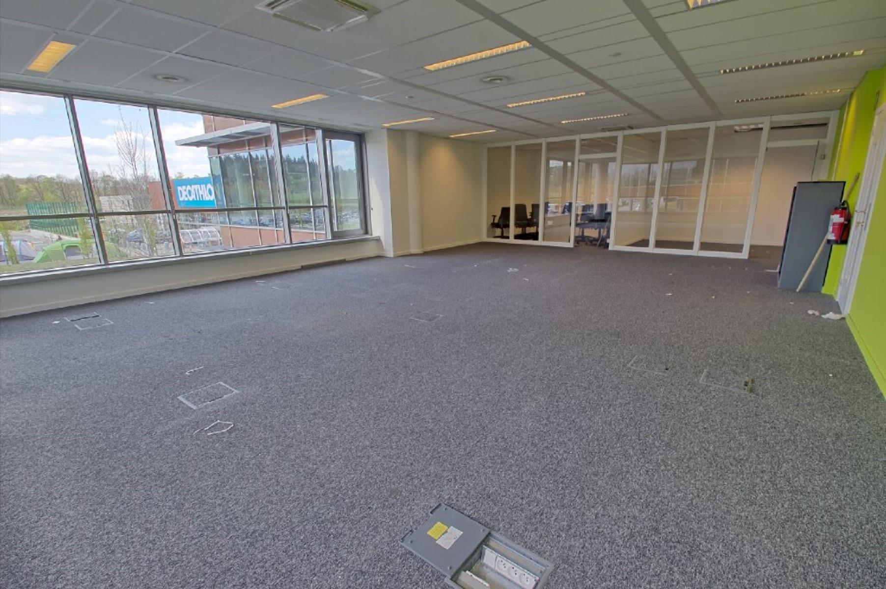Bureaux - Namur - Loyers - #3076257-2
