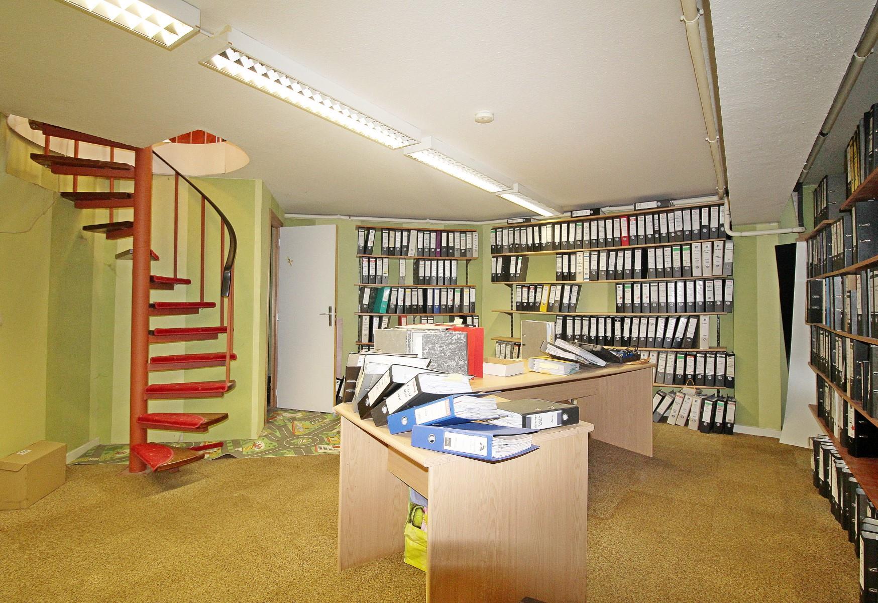 Rez commercial - Namur - #3815501-5