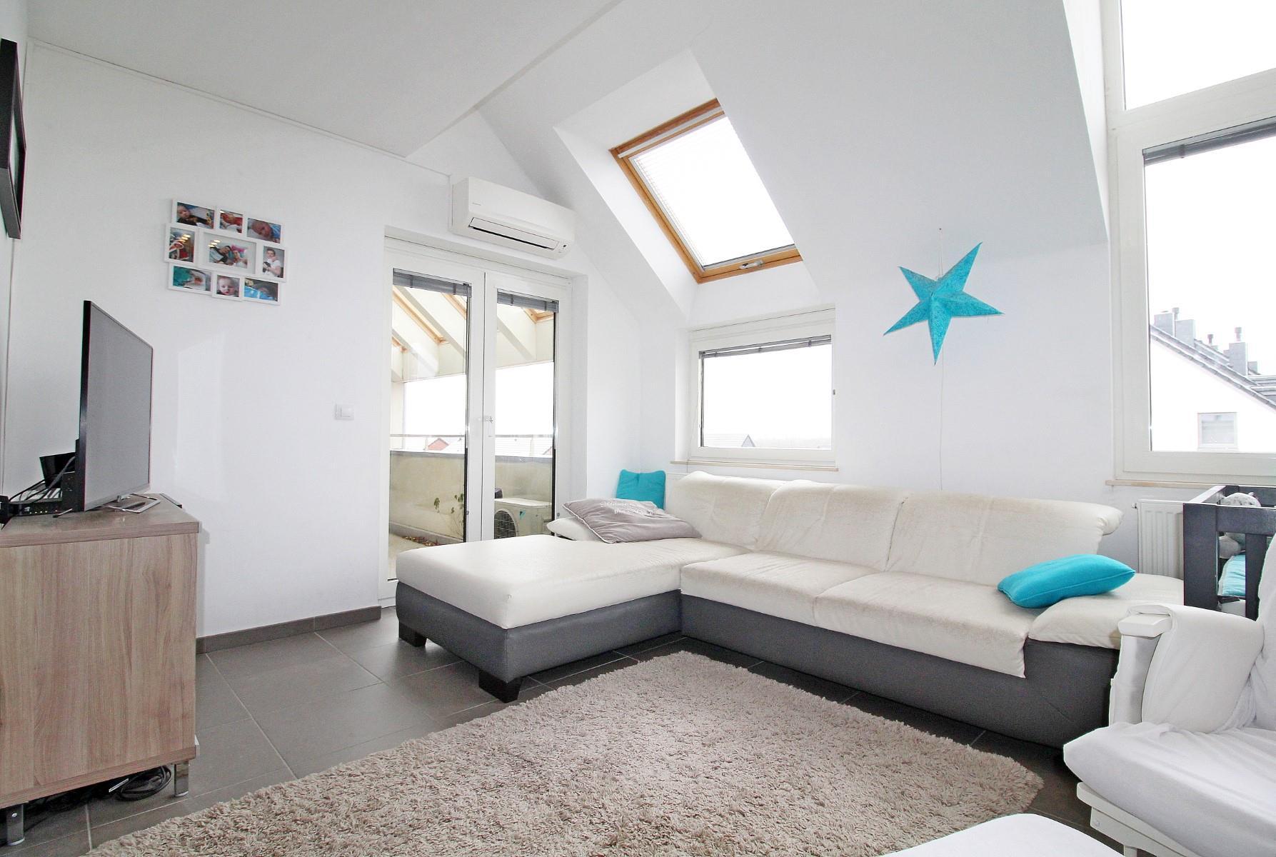 Appartement - Gembloux - #3988919-2