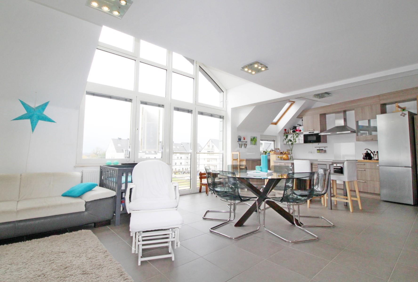 Appartement - Gembloux - #3988919-1