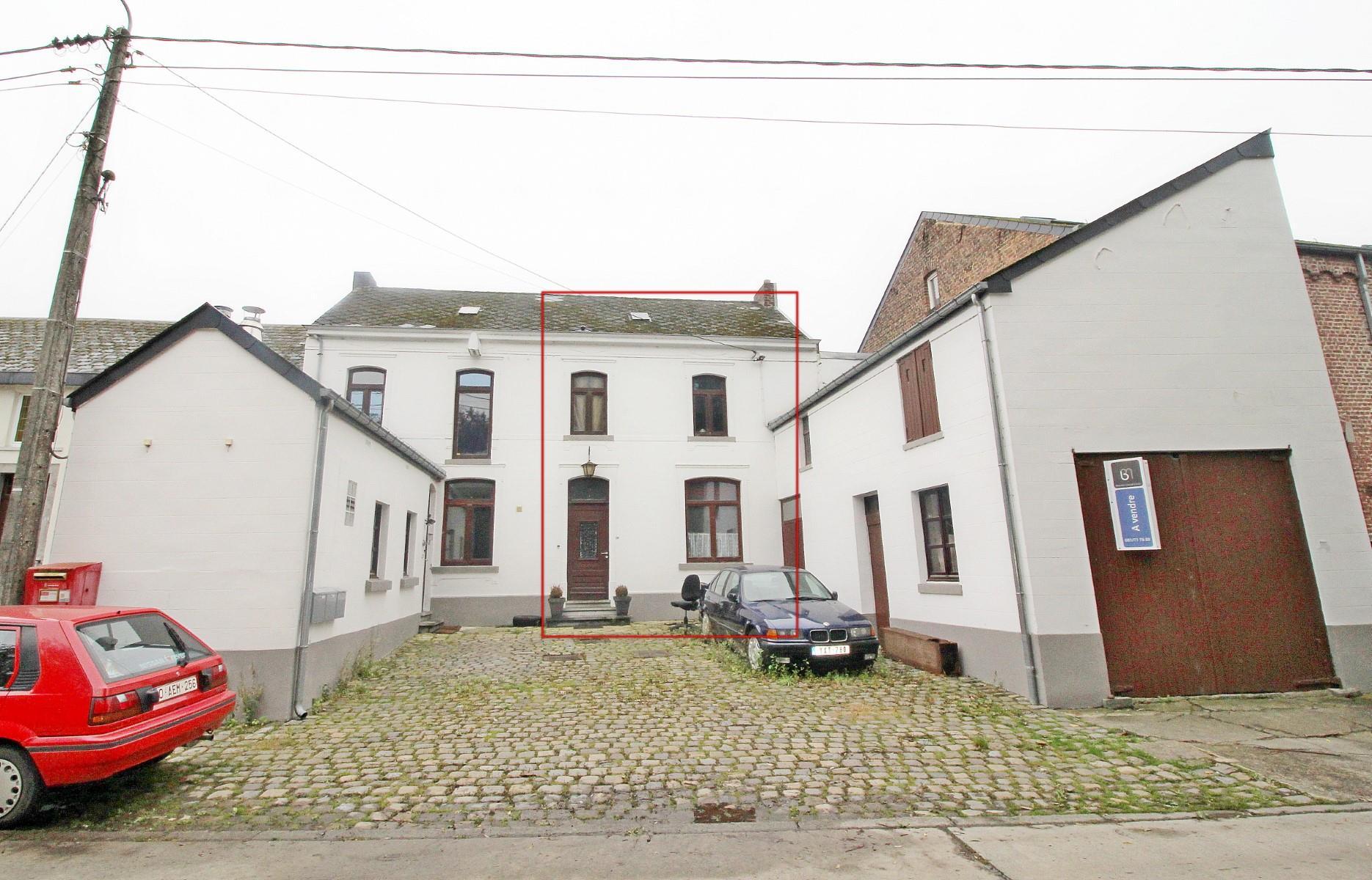 Immeuble à appartements - Aische-en-Refail - #3992575-18