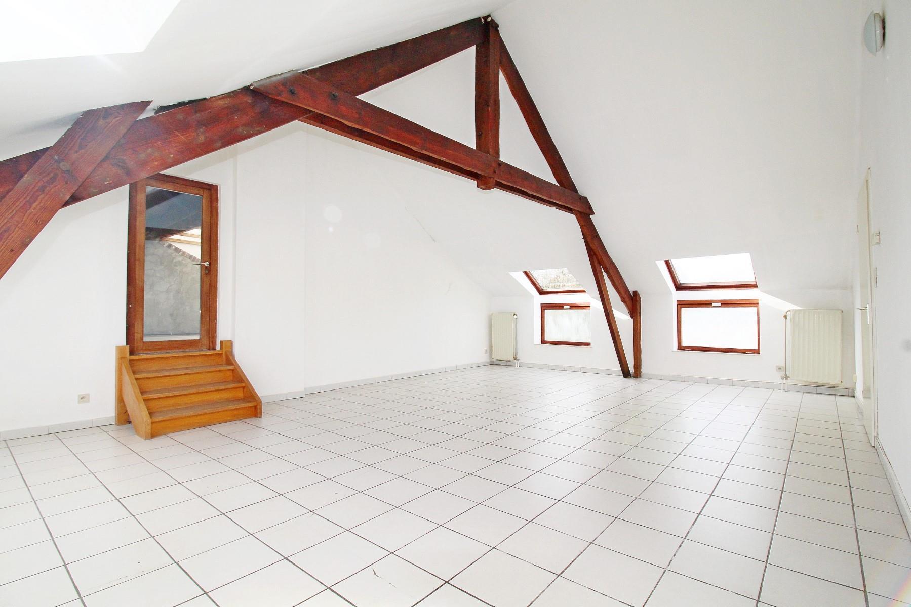 Immeuble à appartements - Aische-en-Refail - #3992575-1